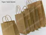 Bags at Brown Paper Packaging
