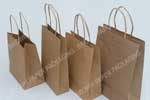 Natural Kraft Bags- Landscape Sizes