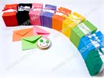 Gift Cards & Envelopes
